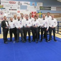 Nordic Open 2015 - dommere
