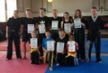 graduering__april_2015_Haderslev kickboxing